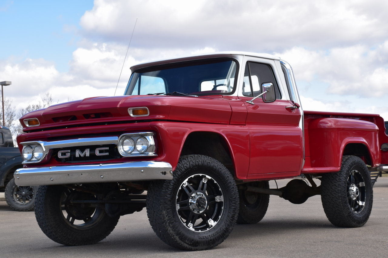 7201d05cd80c hd 1964 gmc c k 1500 lifted custom