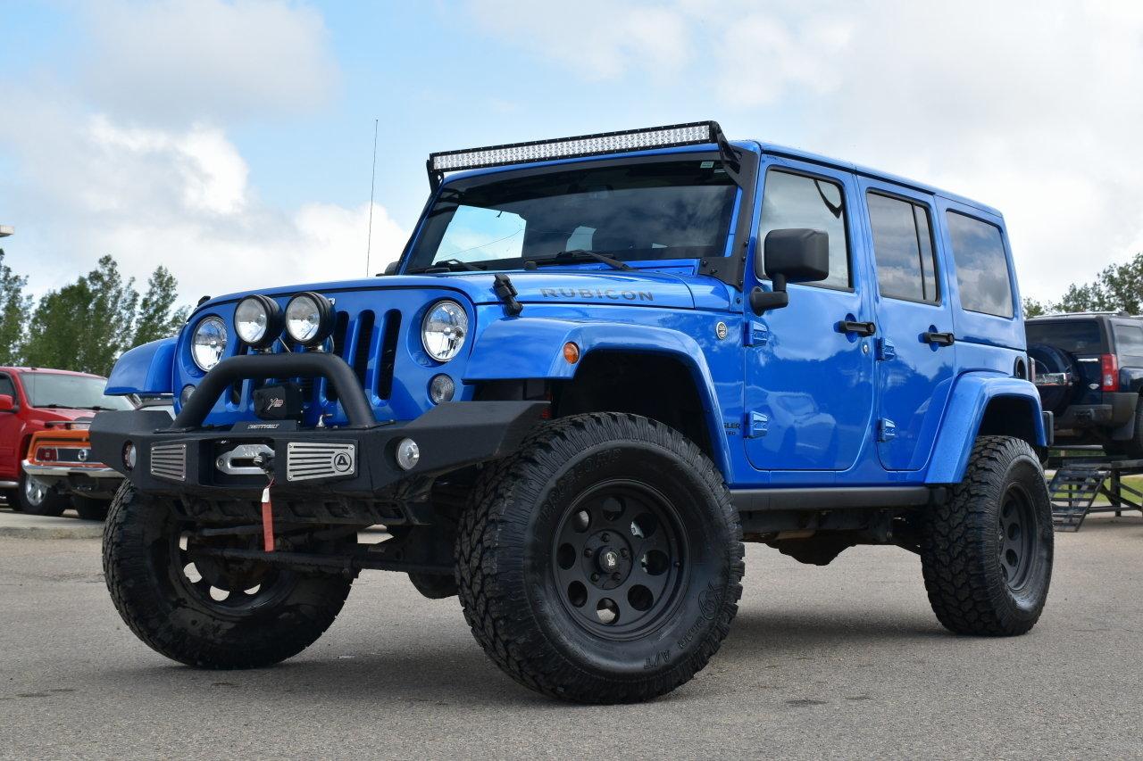 833994a3c039 hd 2015 jeep wrangler unlimited rubicon custom