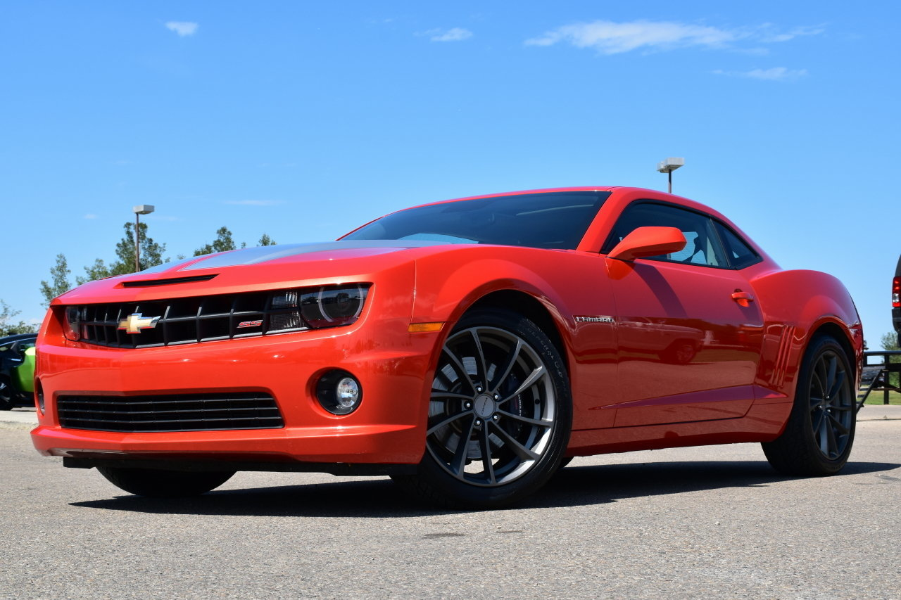 84633f750294 hd 2011 chevrolet camaro 2ss coupe