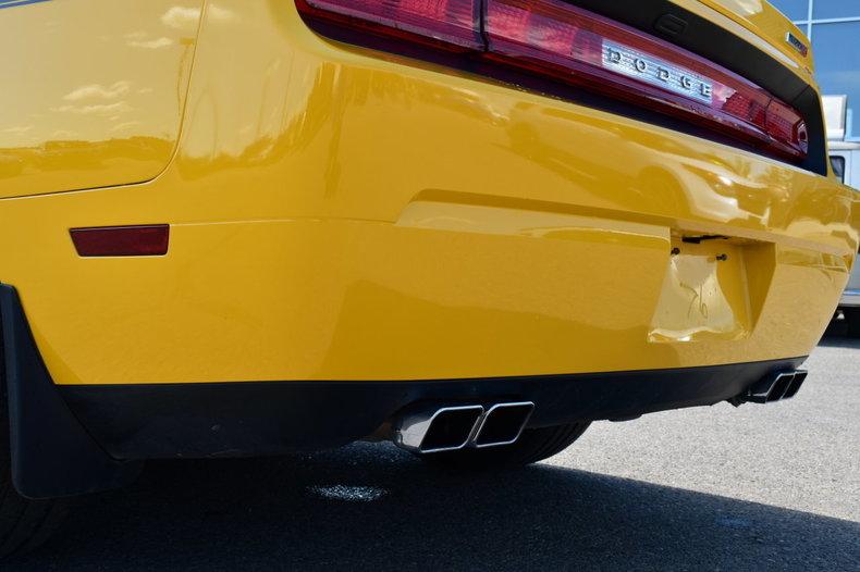 2012 2012 Dodge Challenger For Sale