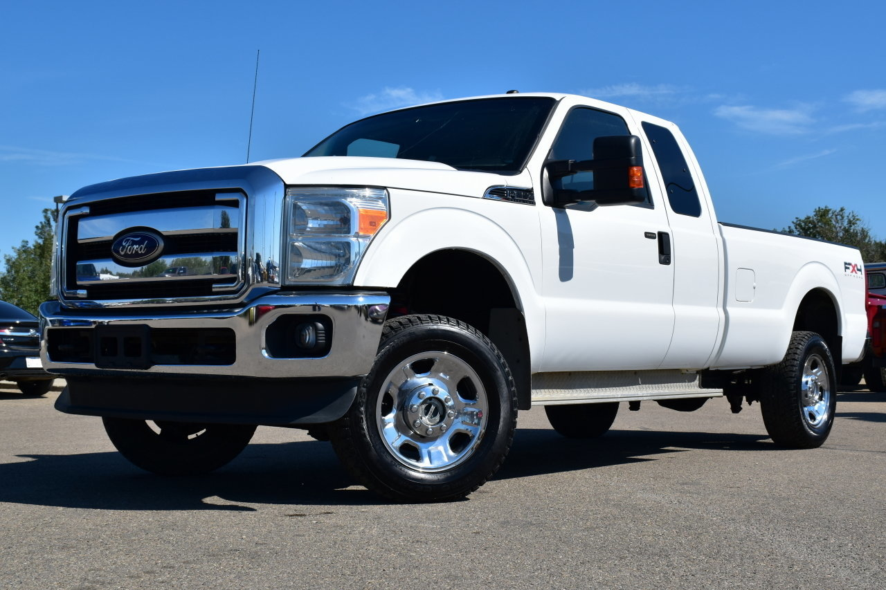 88304bfd2e9e hd 2011 ford super duty f 350 srw 4wd supercab 142 xl