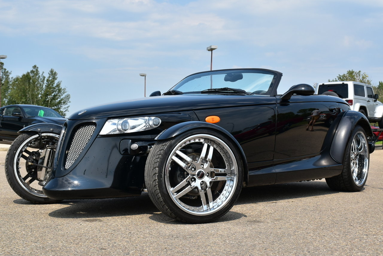 9366f09f2f53 hd 2000 plymouth prowler 2 door convertible roadster