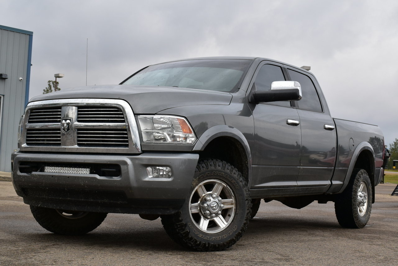 2012 ram 2500 crew cab laramie limited for sale 99692 mcg. Black Bedroom Furniture Sets. Home Design Ideas