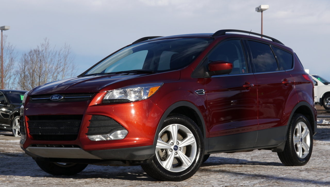 2015 ford escape my classic garage. Black Bedroom Furniture Sets. Home Design Ideas