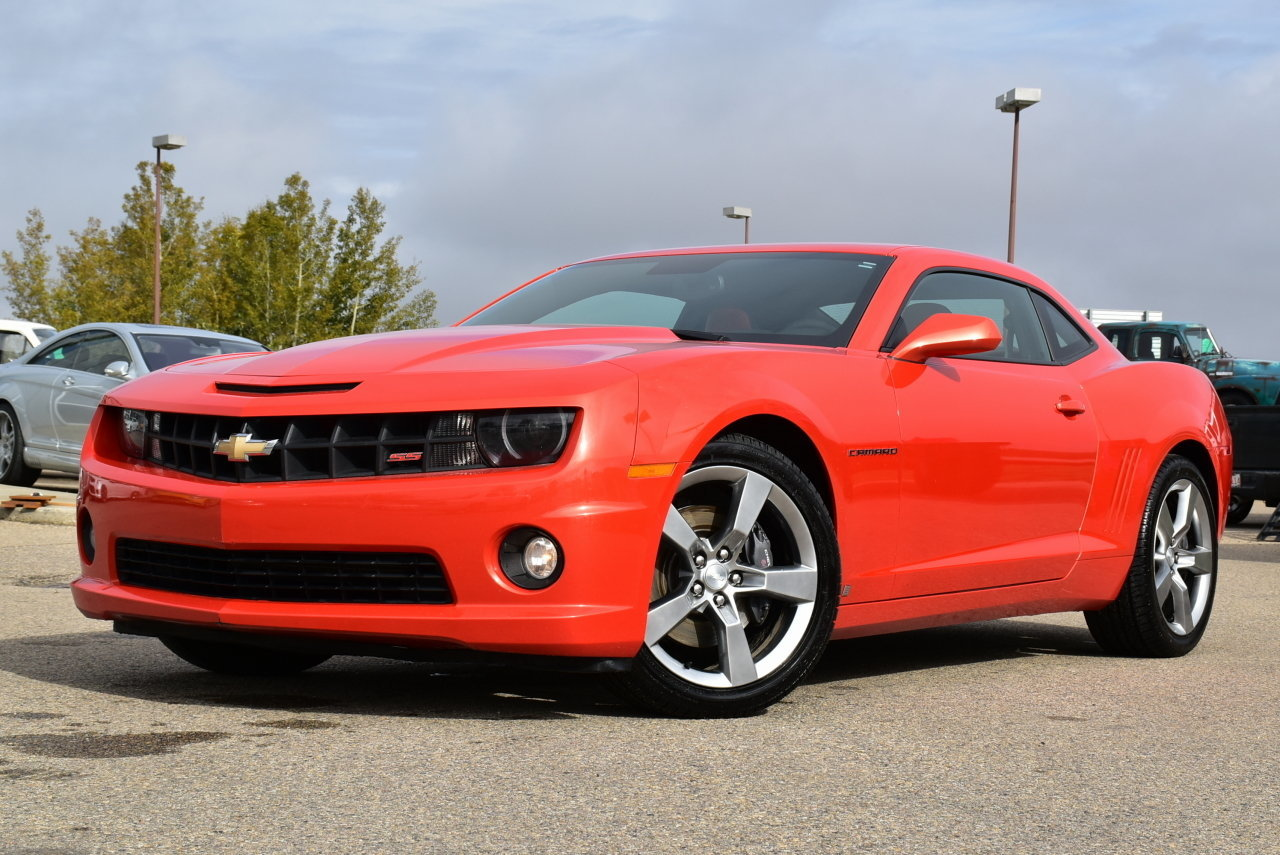 105678f79c55d hd 2010 chevrolet camaro 2ss coupe