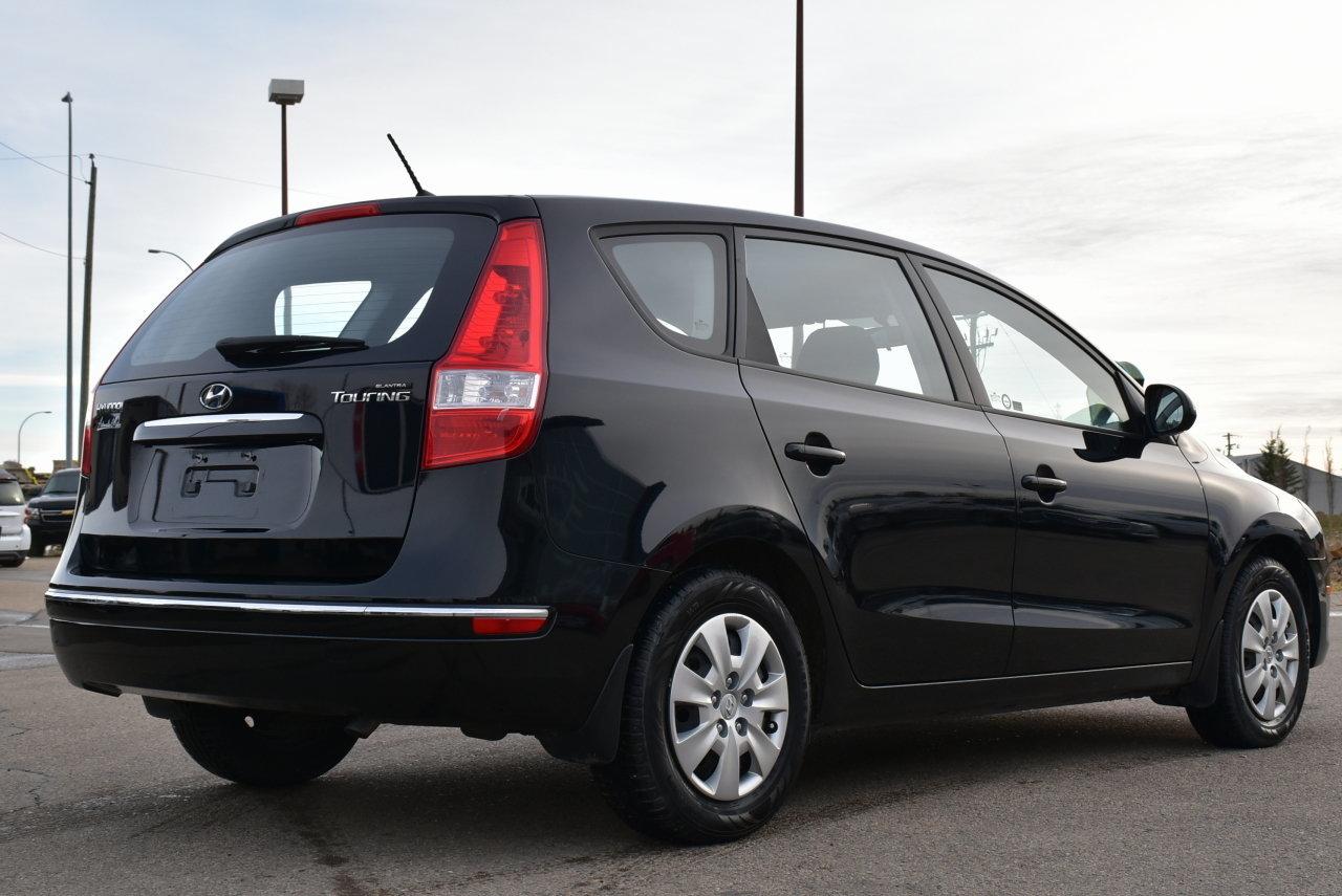 ... 2012 Hyundai Elantra Touring ...