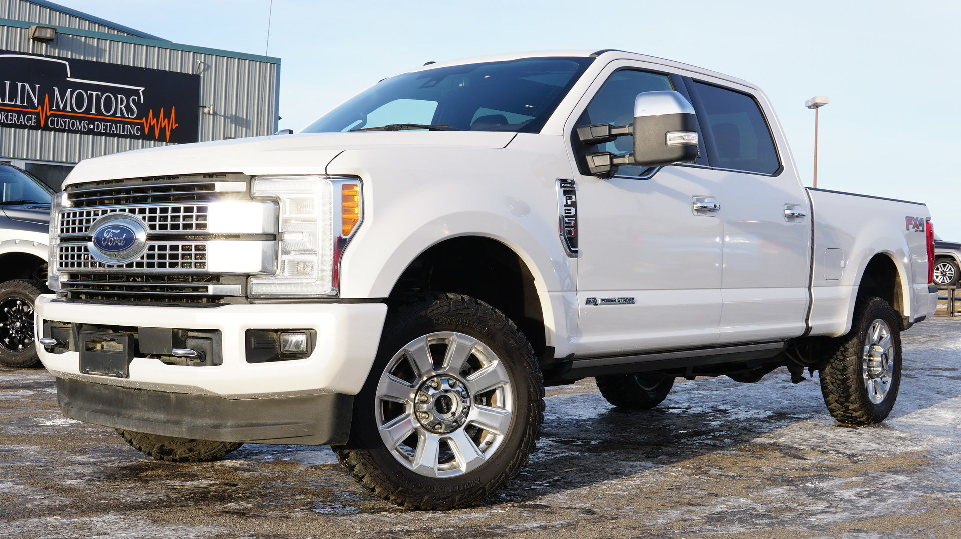 3789e9f69652 hd 2017 ford f 350 supercrew platinum