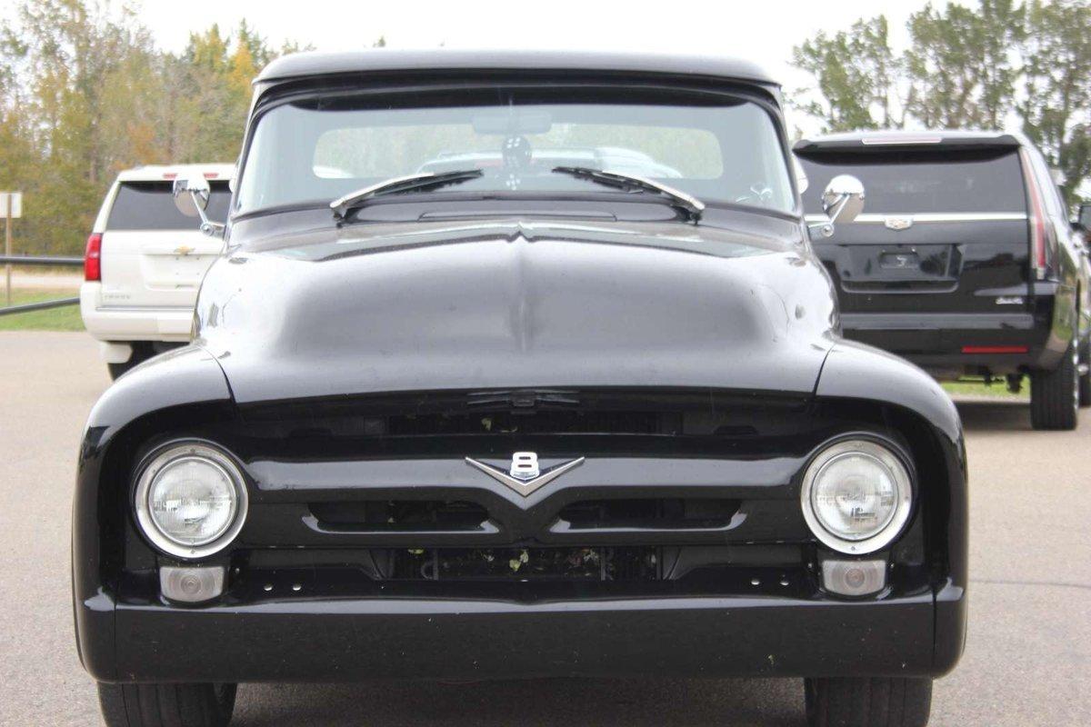 1956 Mercury M100 For Sale 67107 Mcg