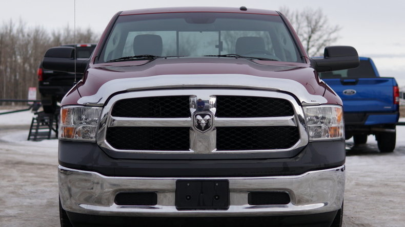 2013 dodge ram 1500 regular cab short box 4x4 for sale 67114 mcg. Black Bedroom Furniture Sets. Home Design Ideas