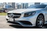 2015 Mercedes-Benz S63 AMG 4Matic