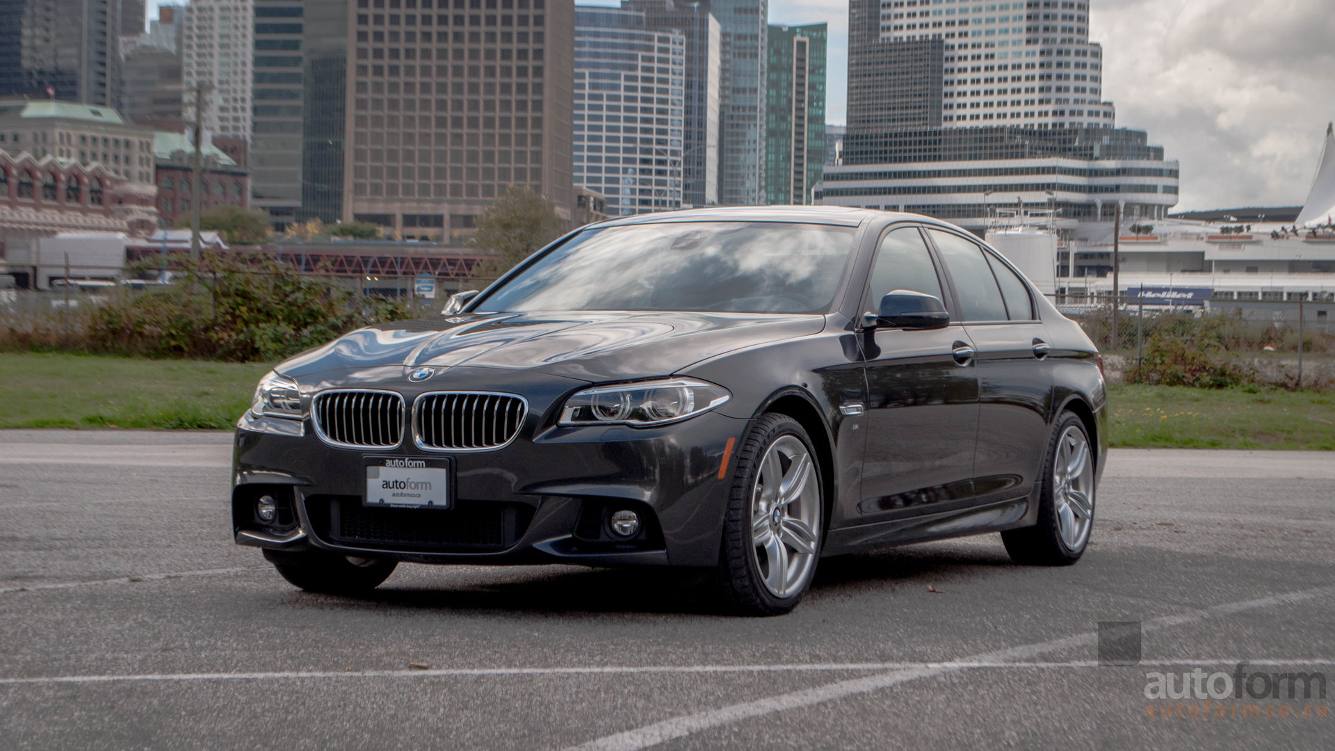 2014 Bmw 535d Xdrive M Sport For Sale 71194 Mcg