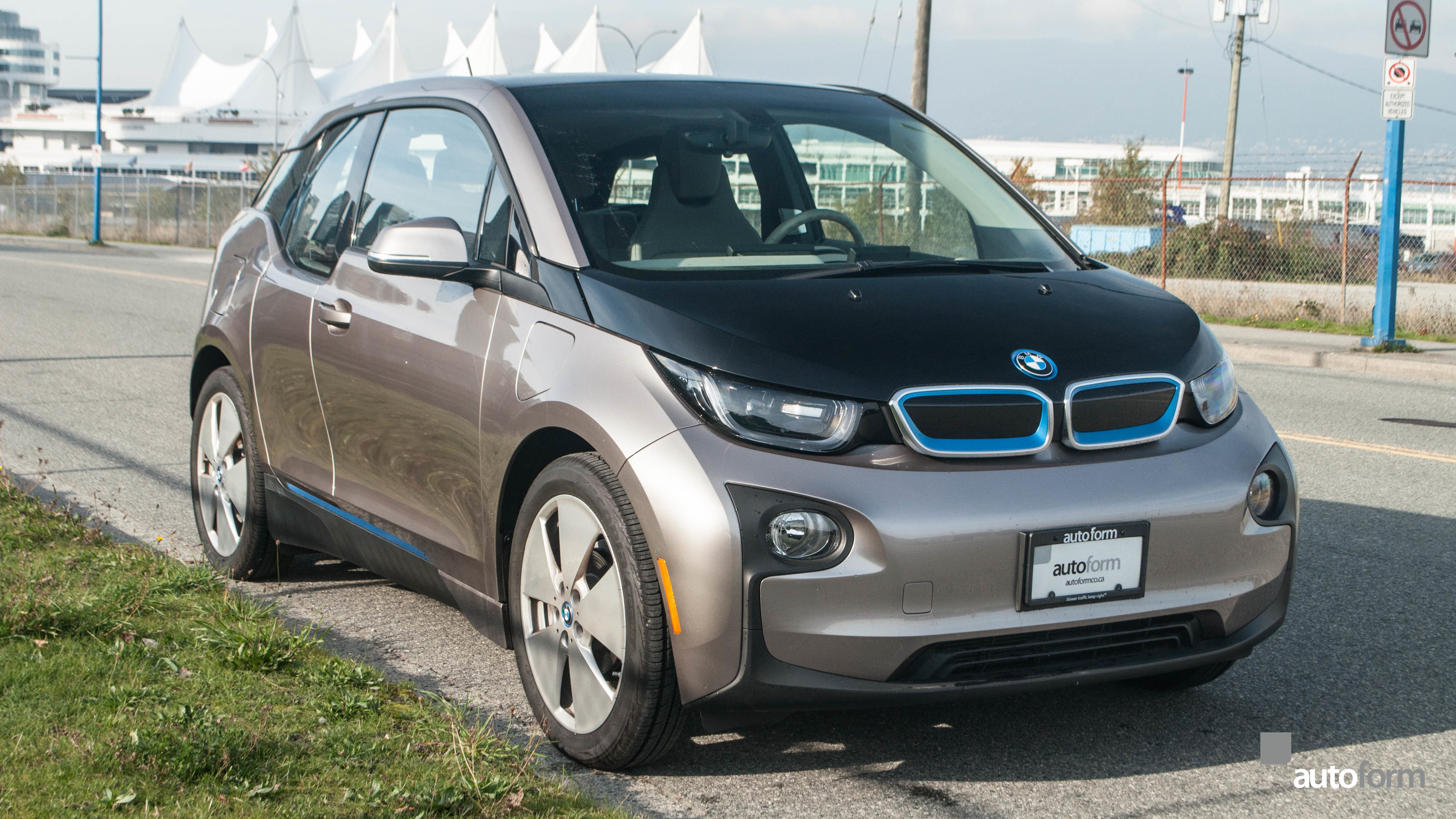 2014 bmw i3 rex autoform. Black Bedroom Furniture Sets. Home Design Ideas