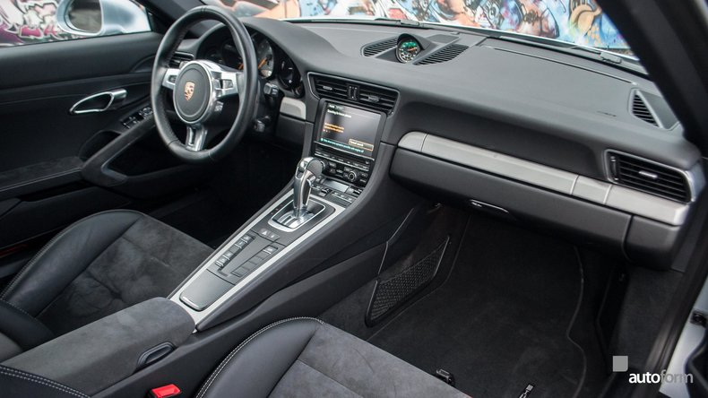 2014 Porsche 911 Gt3 My Classic Garage