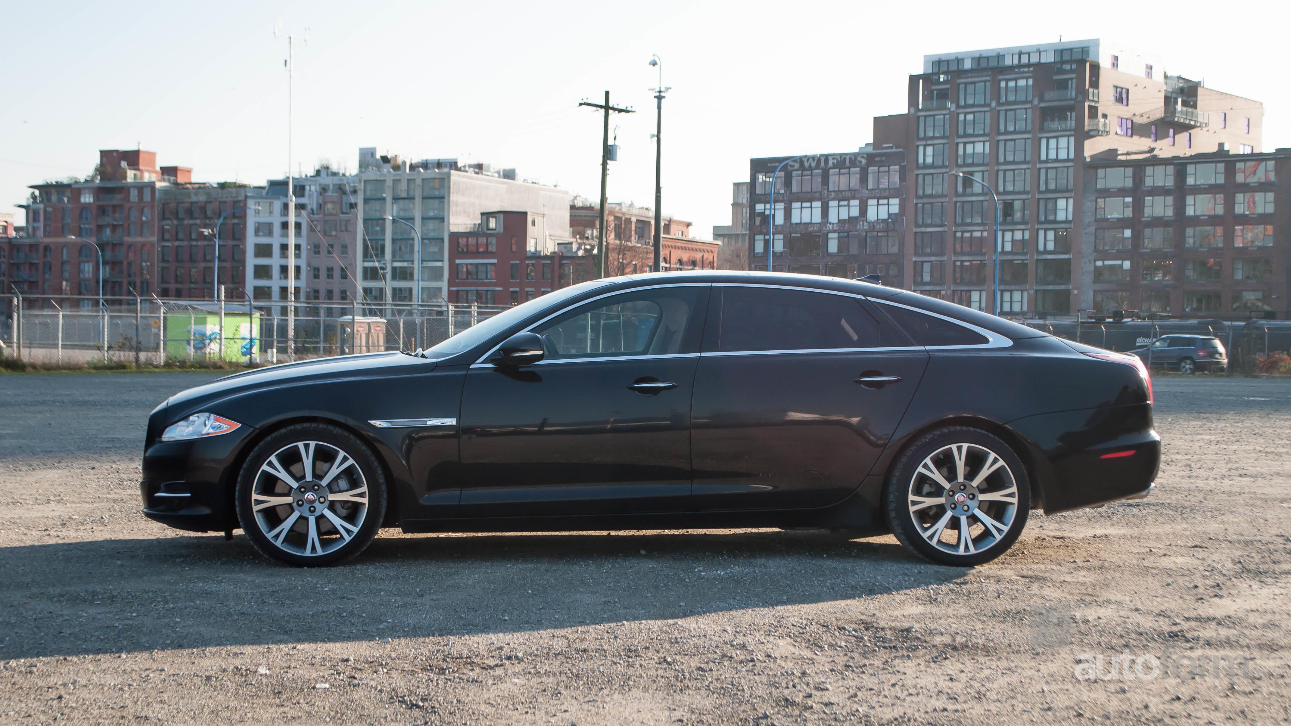 xjl autoform jaguar awd portfolio vehicles