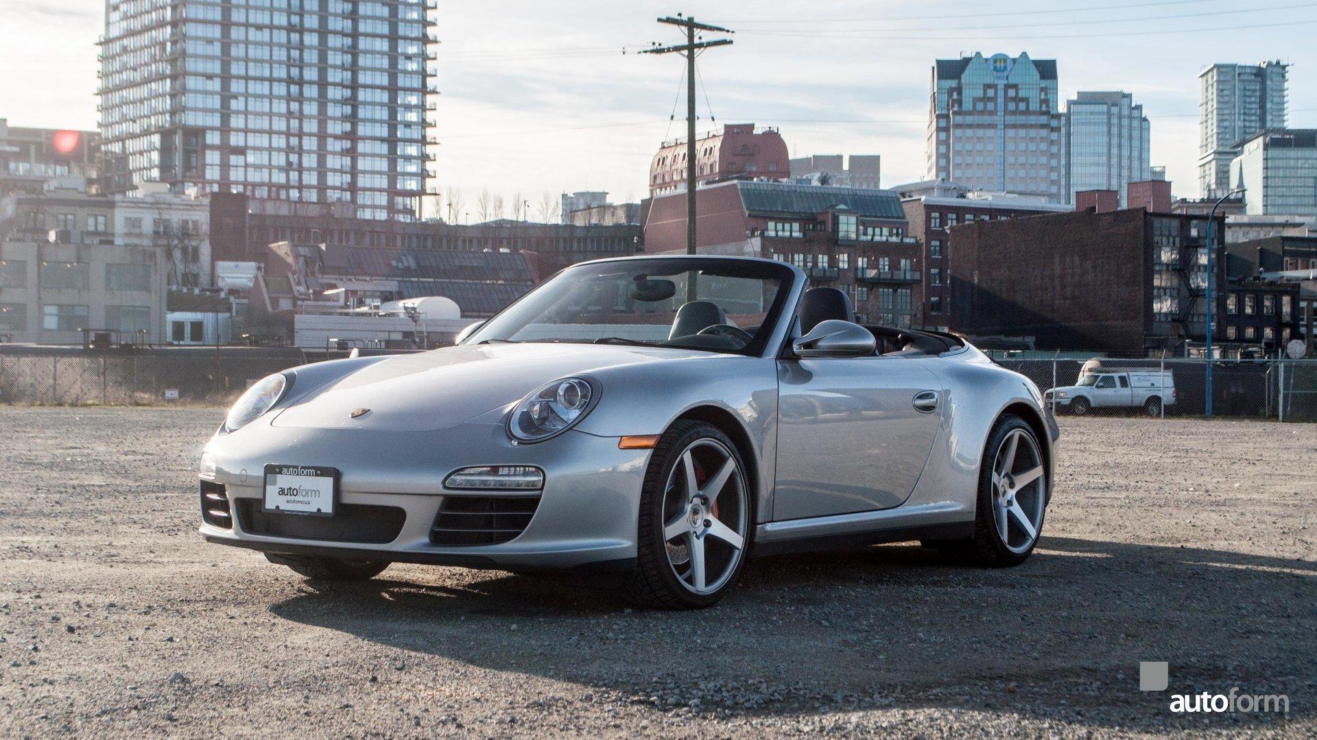2011 porsche 911 carrera 4s autoform. Black Bedroom Furniture Sets. Home Design Ideas