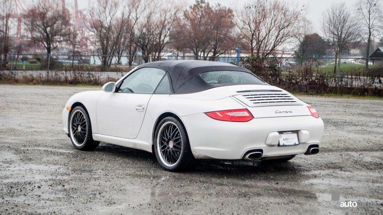 1139484b5964b low res 2009 porsche 911 2dr cabriolet carrera
