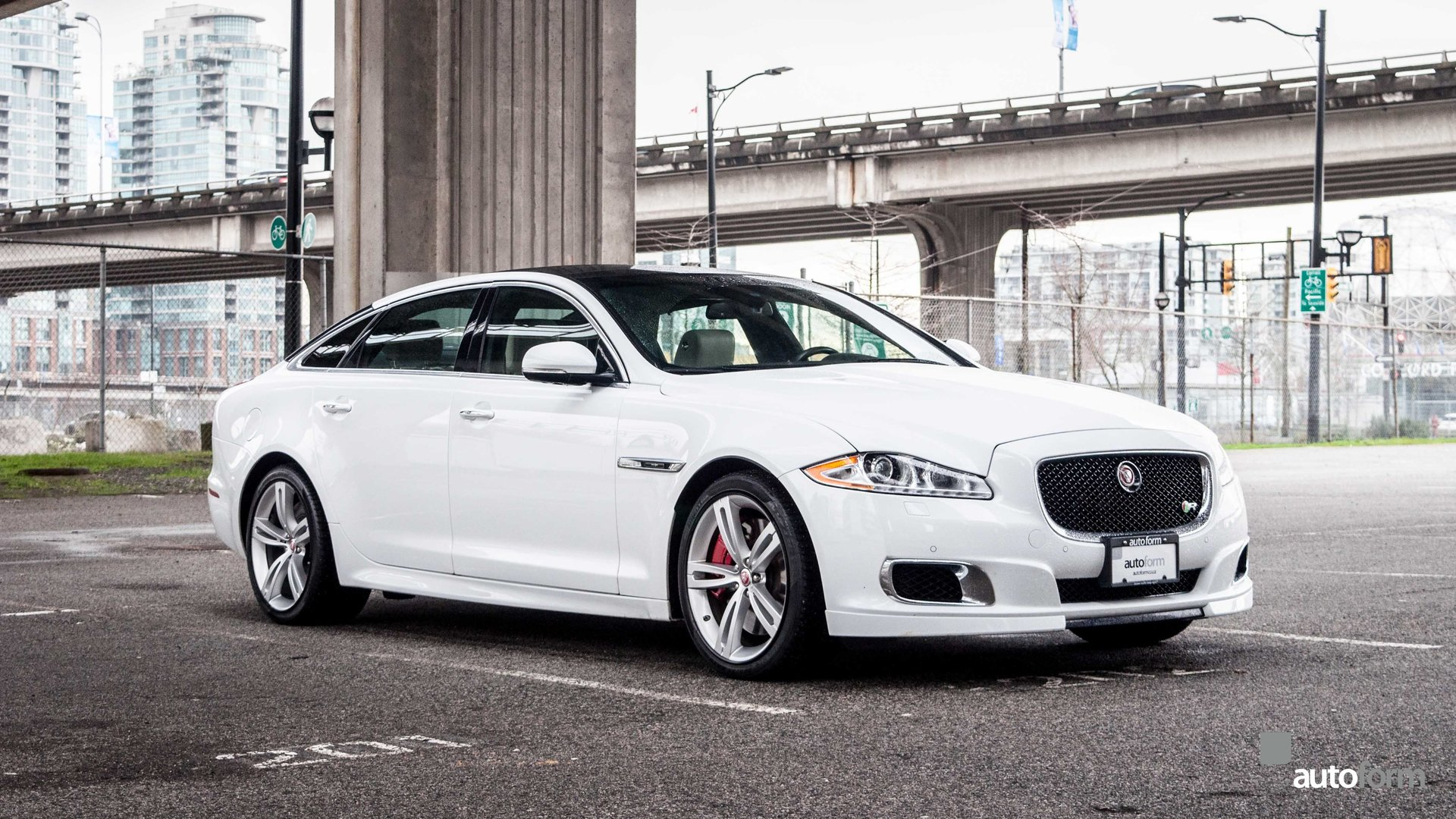 2015 jaguar xjl r autoform. Black Bedroom Furniture Sets. Home Design Ideas