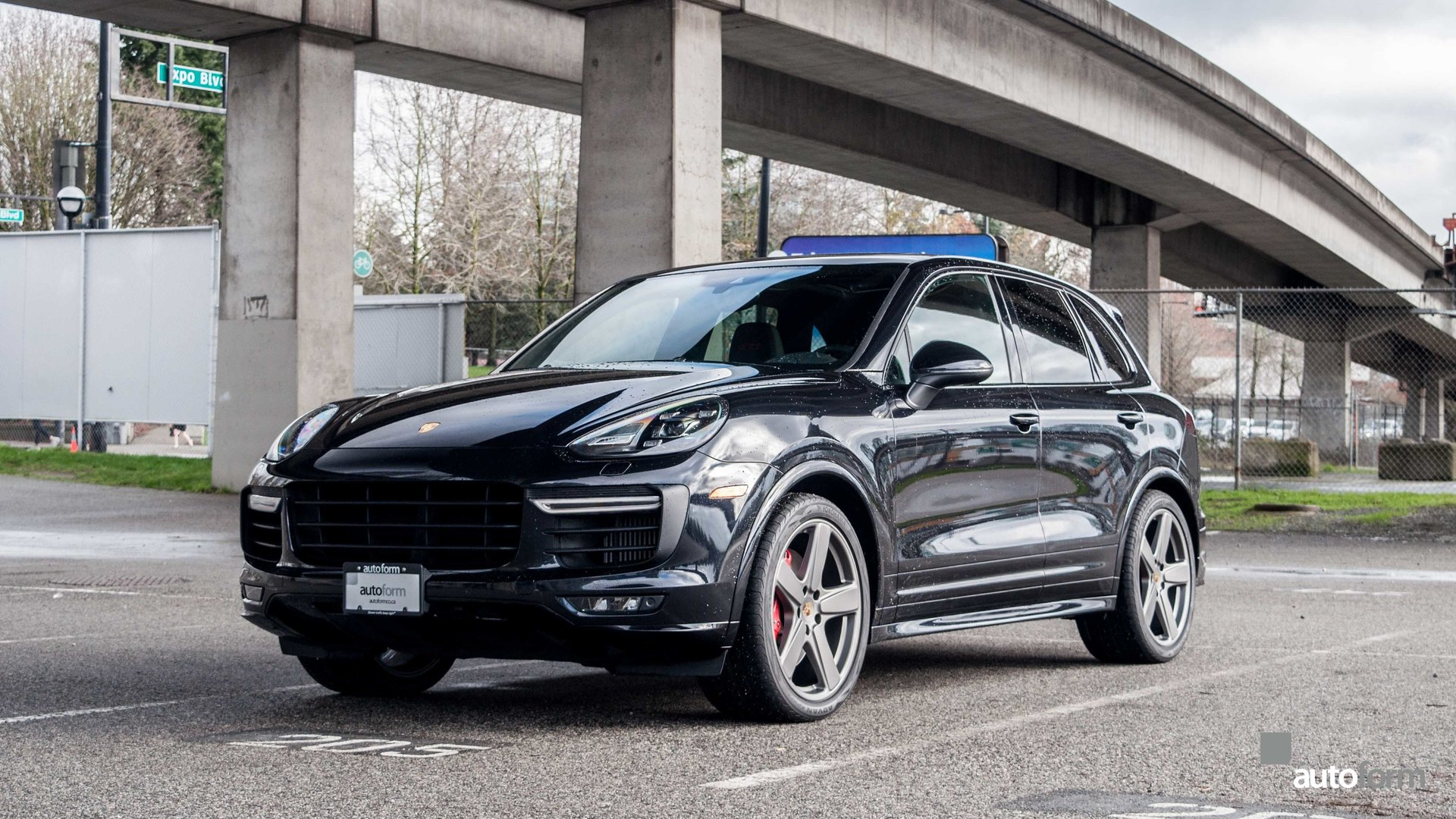2016 porsche cayenne gts for sale 80223 mcg. Black Bedroom Furniture Sets. Home Design Ideas