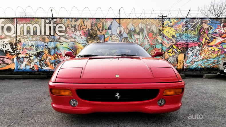 119303c1da557 low res 1999 ferrari 355 f1 berlinetta
