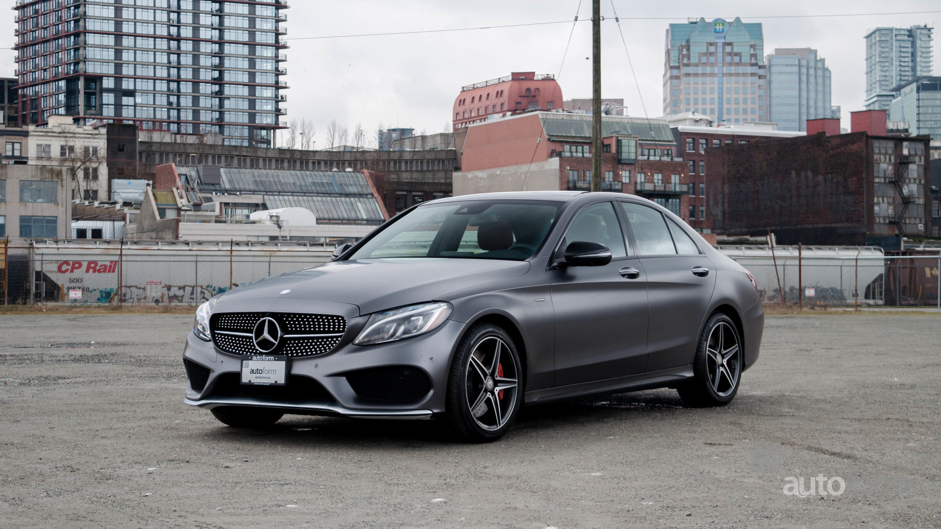 2016 Mercedes-Benz C450 AMG for sale #82567 | MCG