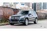 2015 Mercedes-Benz GLK 250 Bluetec 4Matic