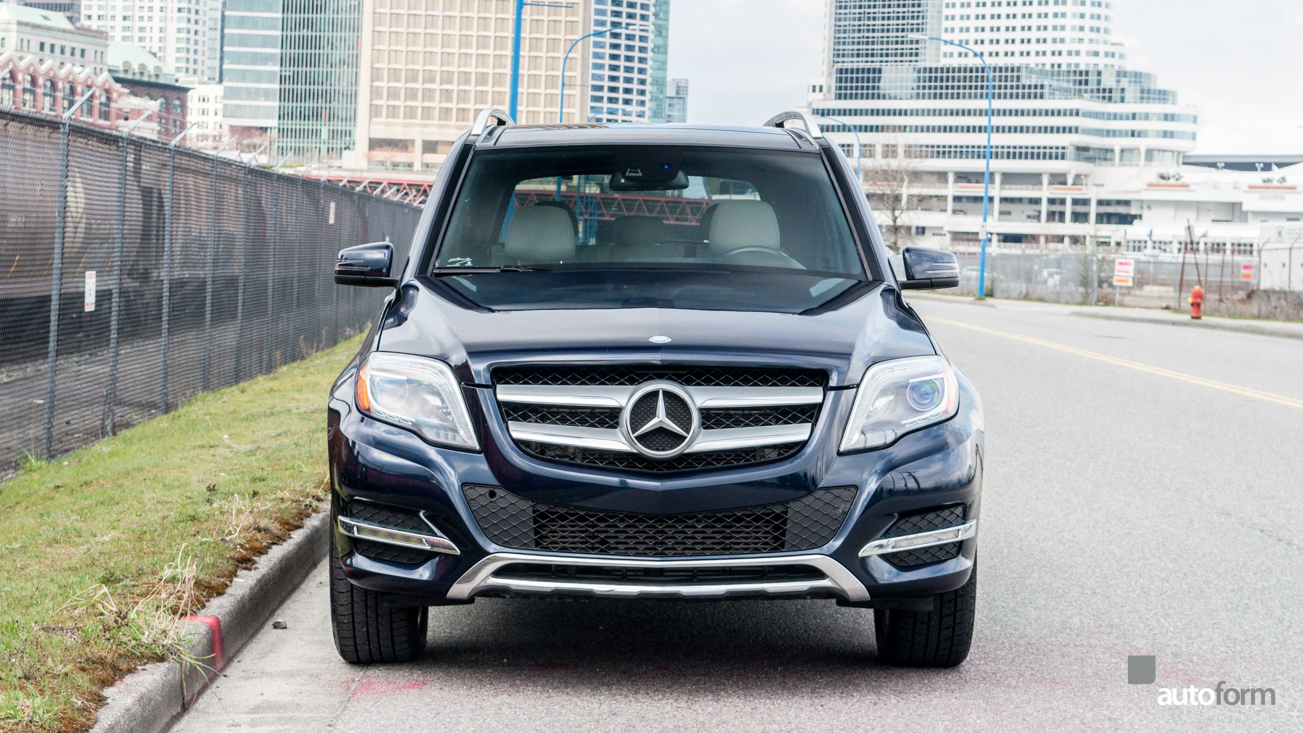 2015 mercedes benz glk 250 bluetec 4matic autoform. Black Bedroom Furniture Sets. Home Design Ideas