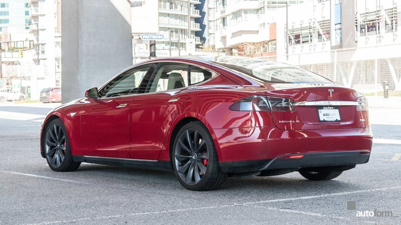 2015 tesla model s p90d for sale 83602 mcg. Black Bedroom Furniture Sets. Home Design Ideas