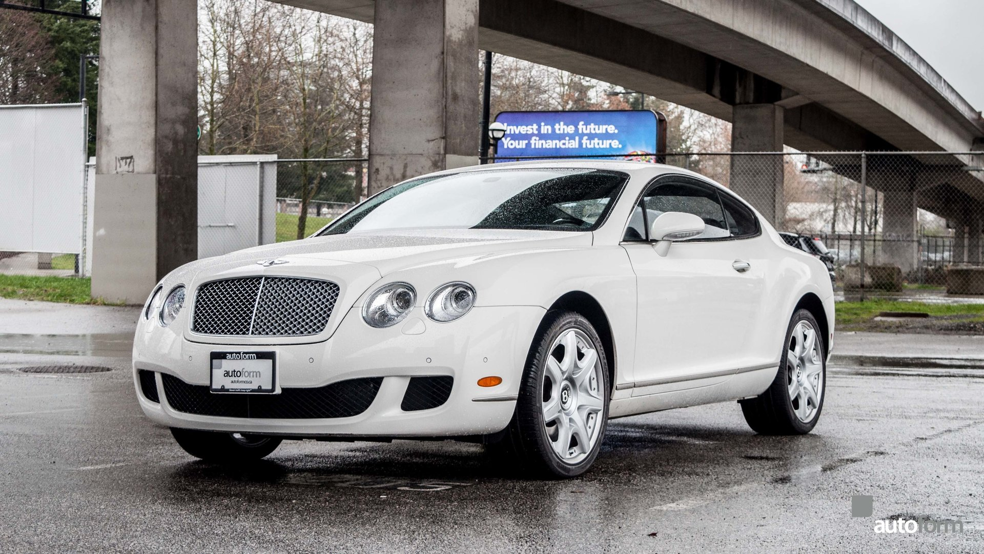 12700d60b972b hd 2009 bentley continental gt coupe 2dr cpe