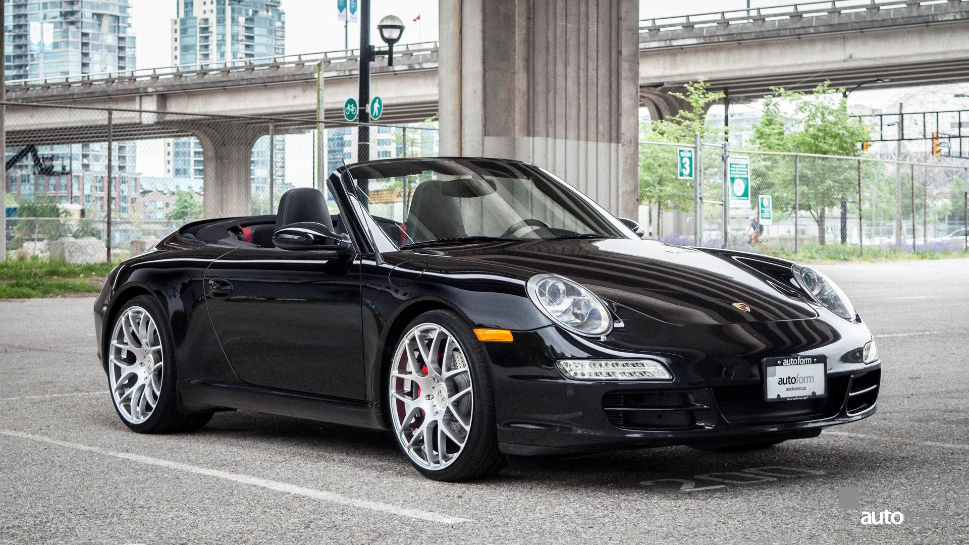 13370287e7b90 hd 2005 porsche 911 carrera s cabriolet
