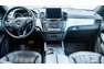 2017 Mercedes-Benz GLS 450 4Matic
