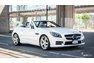 2014 Mercedes-Benz SLK350