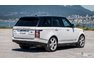 2016 Land Rover Range Rover Autobiography Supercharged
