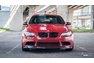 2011 BMW M3 Sedan