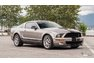 2009 Ford Mustang Shelby GT500 SVT