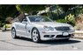 2004 Mercedes-Benz SL 500