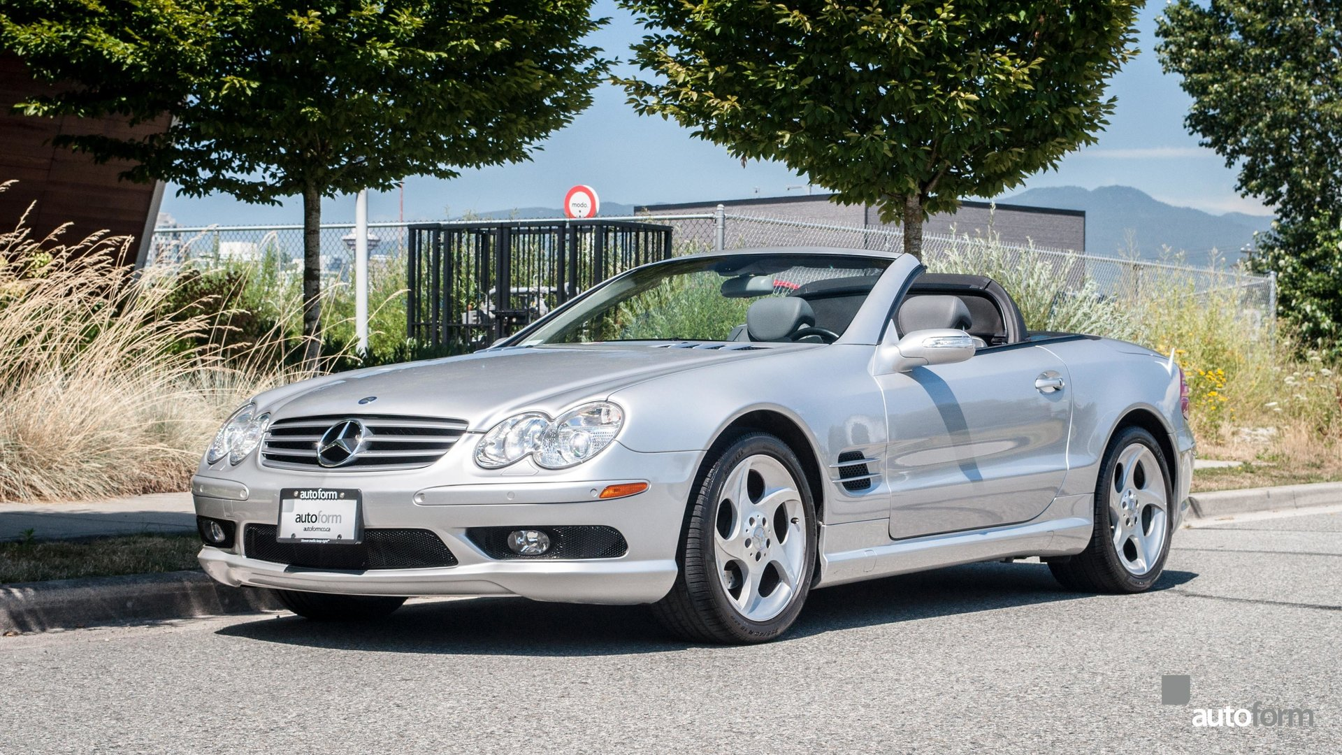 143275fcbd985 hd 2004 mercedes benz sl 500