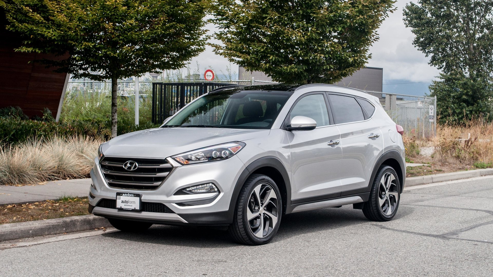 2017 hyundai tucson limited 1 6t awd autoform. Black Bedroom Furniture Sets. Home Design Ideas