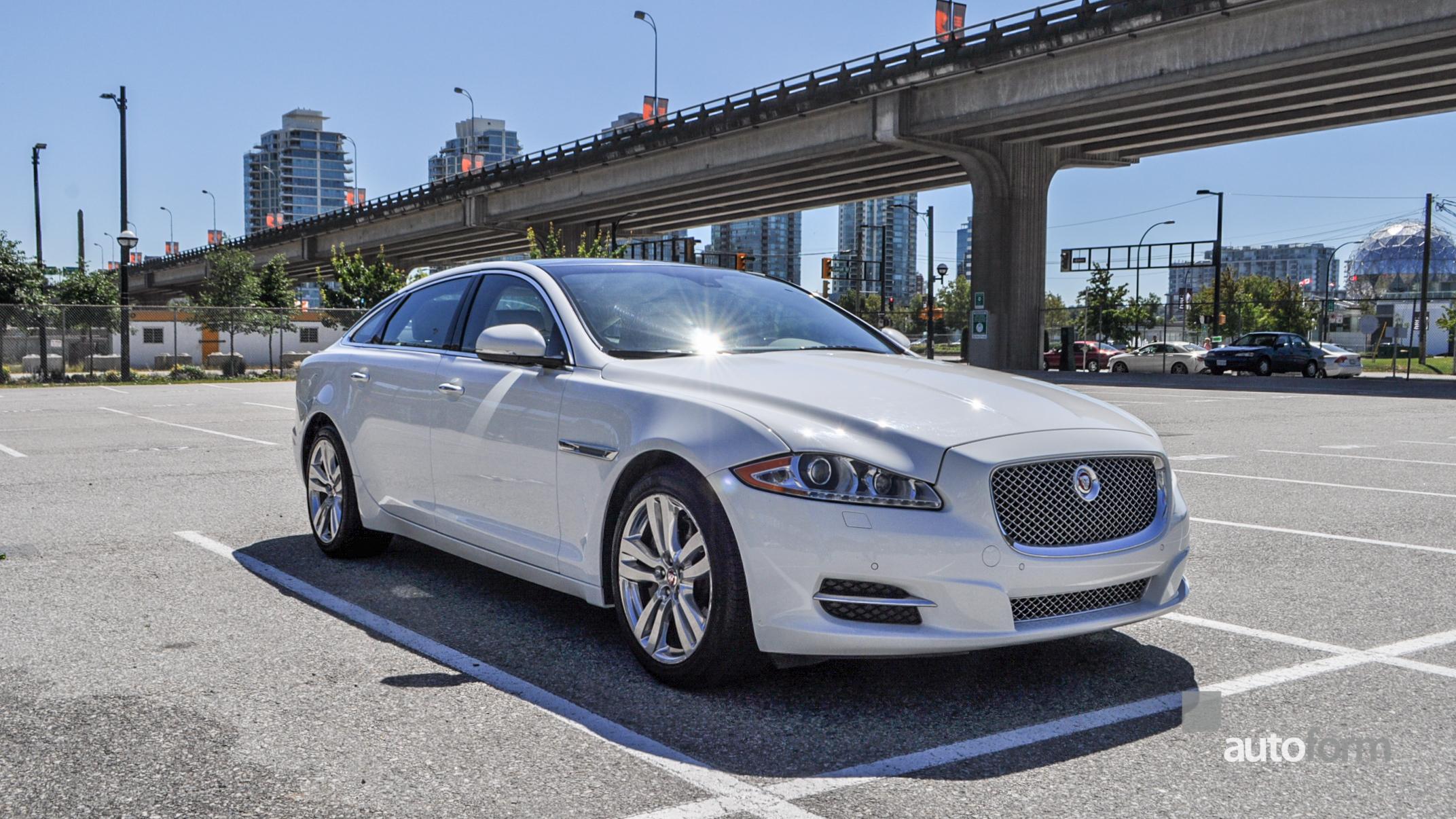 news xjl auto jaguar luxury enhanced xj with features now
