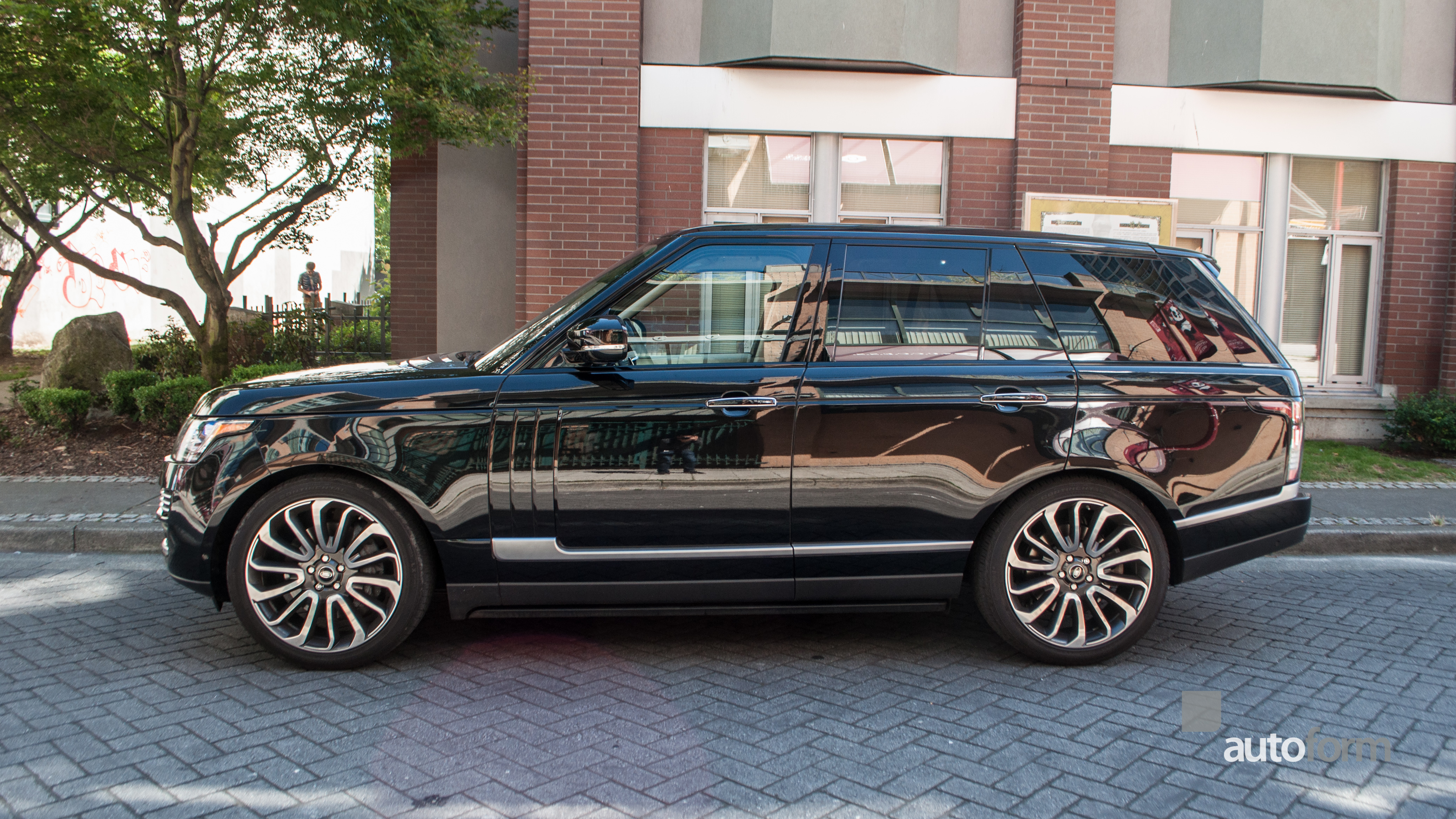 2016 land rover range rover autobiography autoform. Black Bedroom Furniture Sets. Home Design Ideas