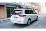 2015 Toyota Sienna Limited AWD