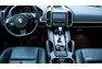 2014 Porsche Cayenne Diesel Platinum