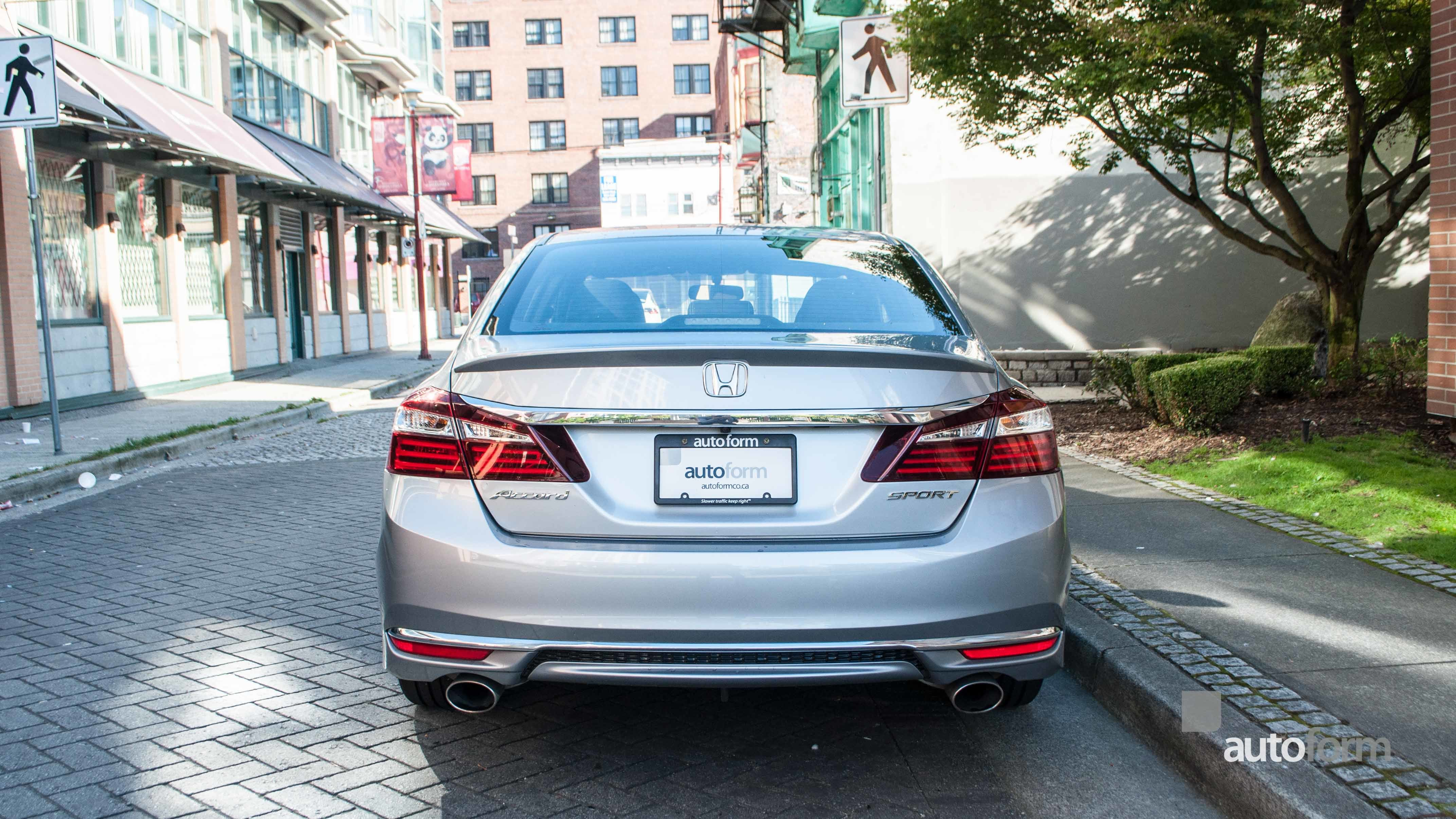 honda accord life the of sedans is poppin review king sport