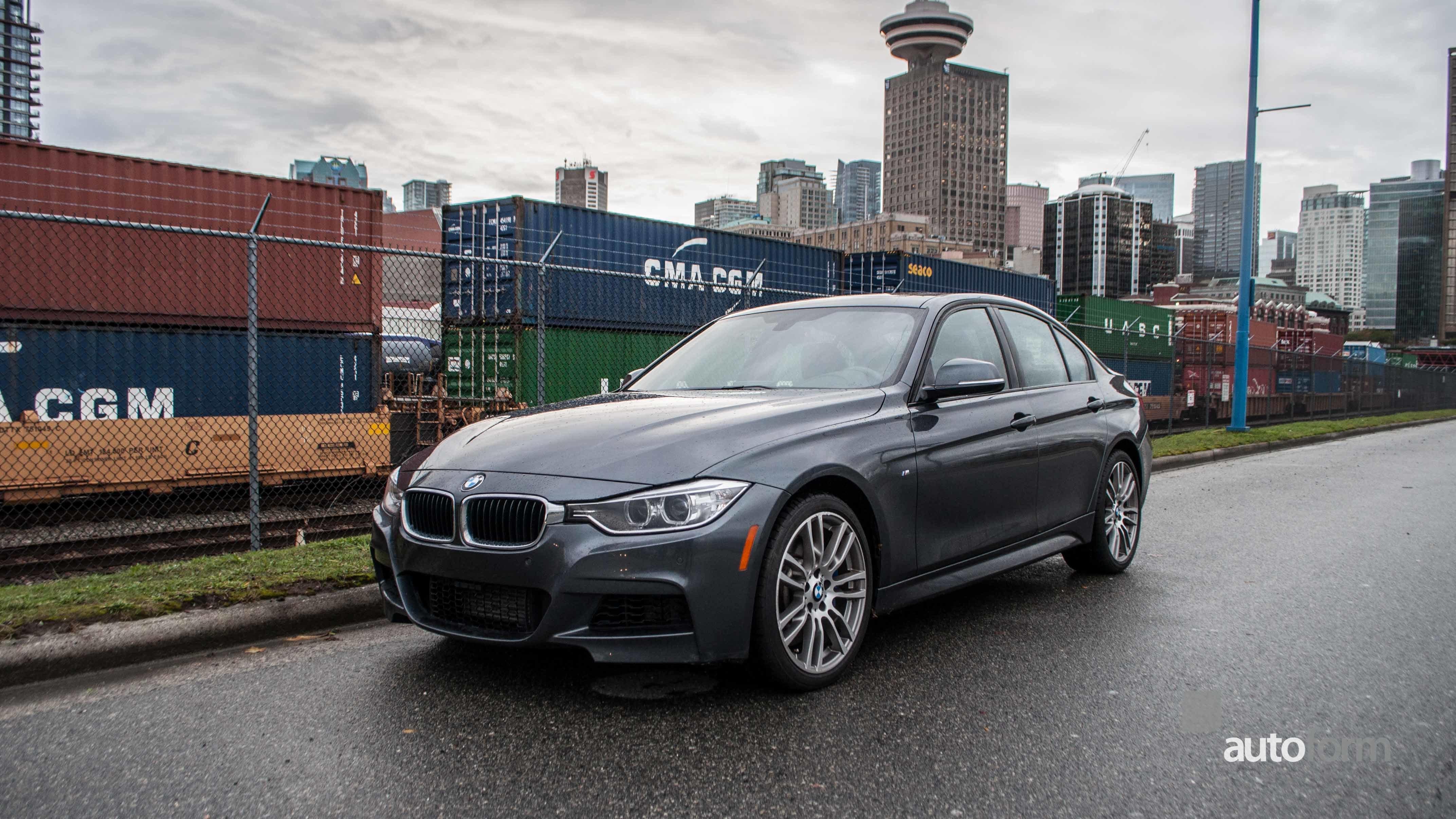 BMW I XDrive Msport Autoform - Bmw 335i xdrive m sport