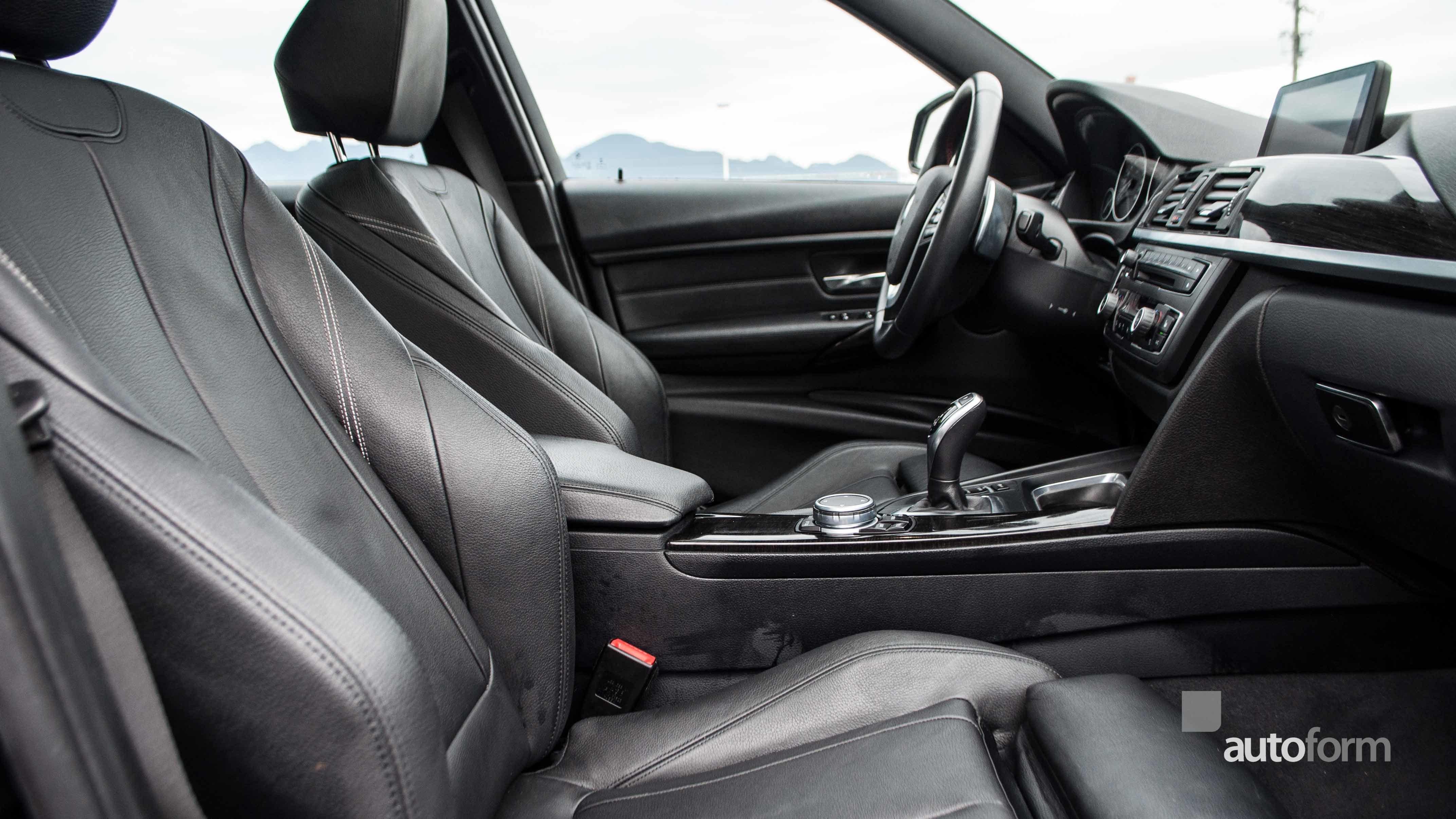 2015 Bmw 328i Xdrive Autoform
