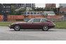 1972 Jaguar E Type