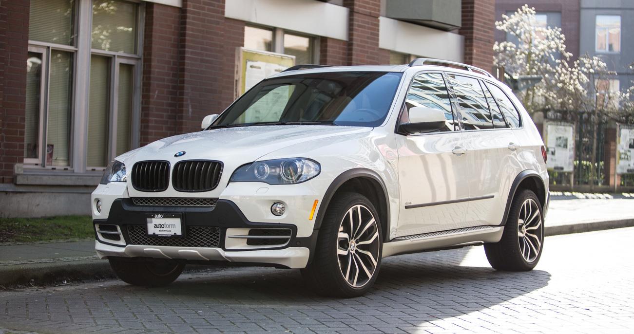 1187 2008 bmw x5 vancouver autoform13