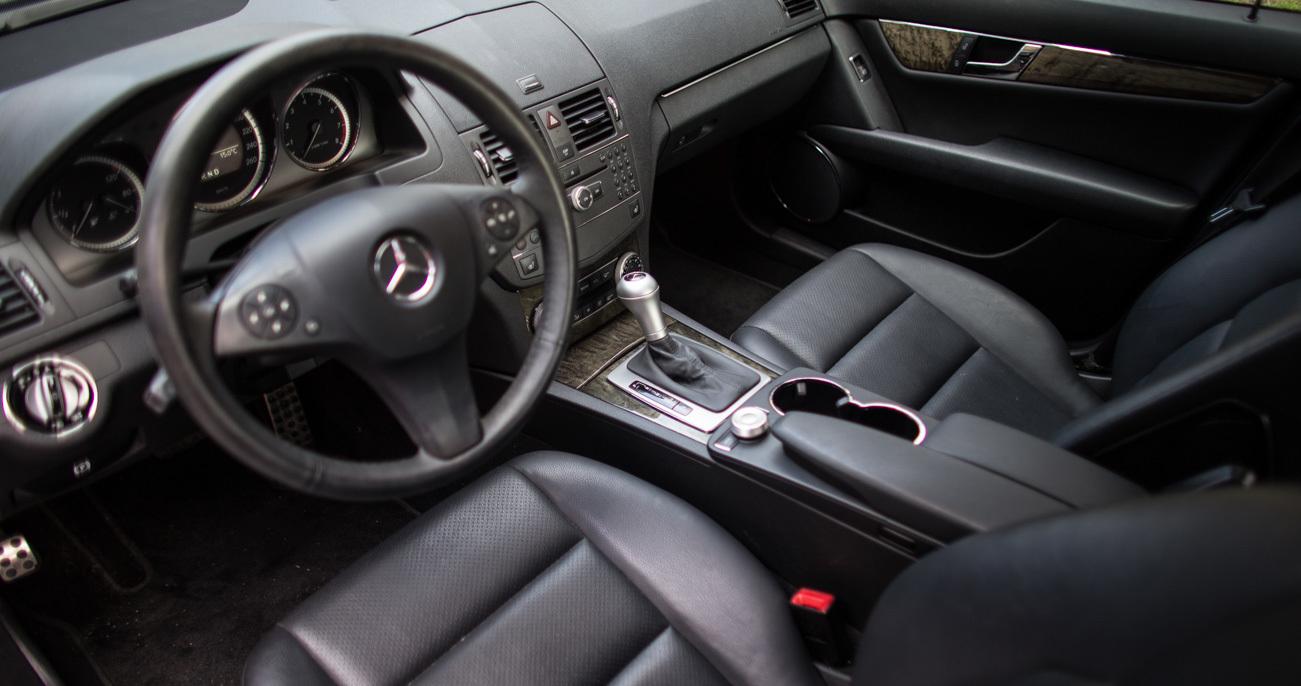 2010 mercedes benz c250 4matic autoform  mercedes benz a interior