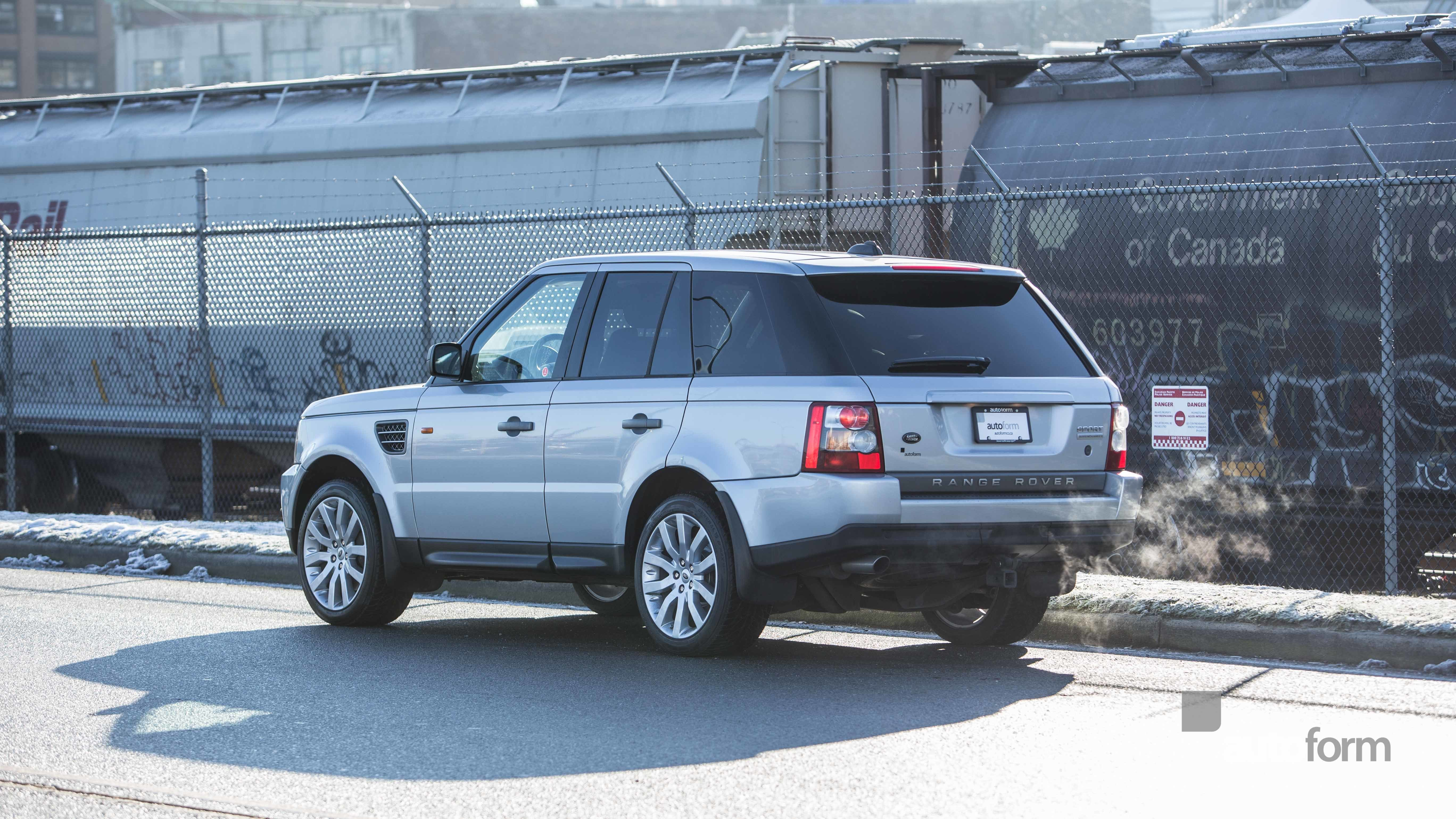 ct vehicles supercharged range autoform dealers rover in land autobiography landrover