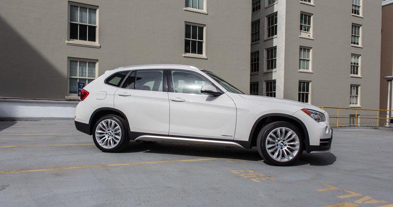 2015 BMW X1 xDrive28i