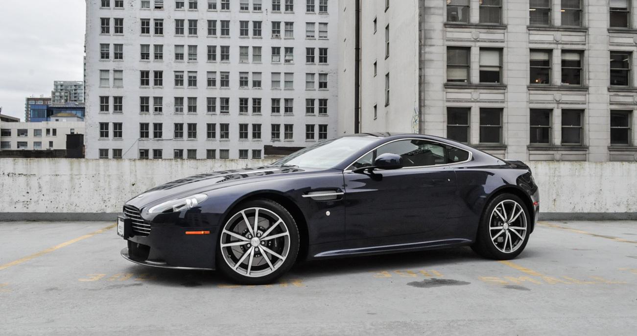 996 2012 aston martin vantage autoform vancouver